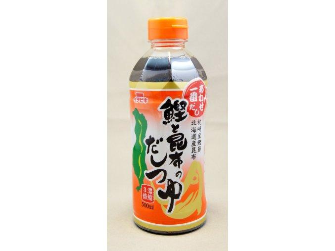 Ichibiki Dashi Tsuyu 500ml