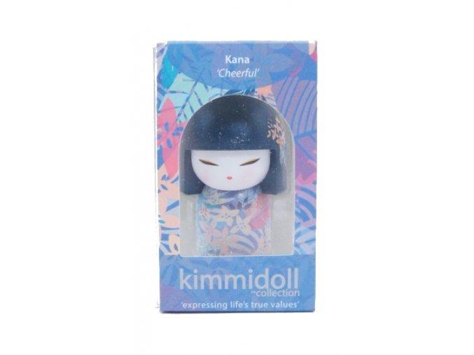 Kimmidoll přívěšek na klíče ( Kana )