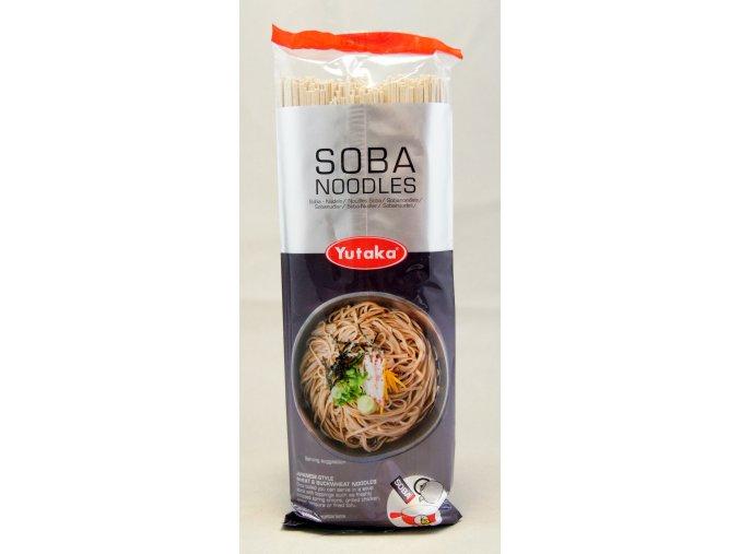 Yutaka Soba Noodles 250g