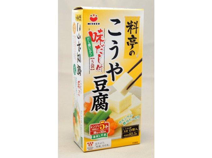 Misuzu Kouya Tofu