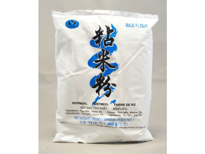 TH Rice Flour 400g