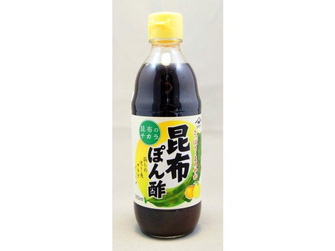 Yamasa Konbu Ponzu