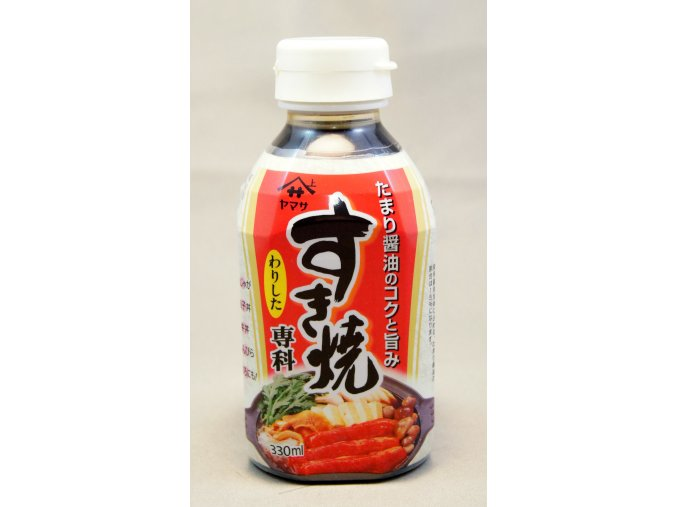 Yamasa Sukiyaki Sauce