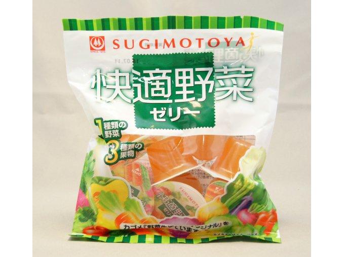 Sugimotoya Kaiteki Yasai Jelly