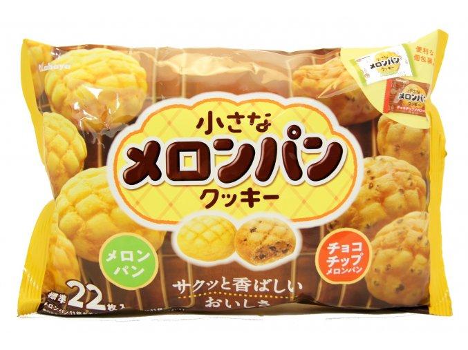 Kabaya Melon Pan Cookie