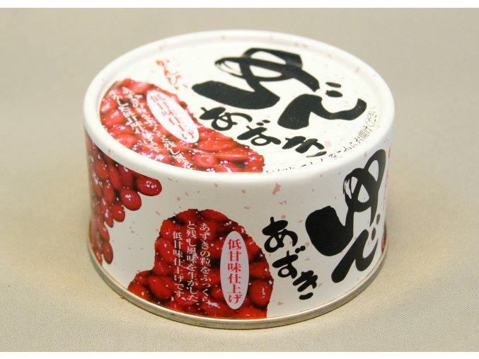 Kanpee Yude-Azuki Can 200g