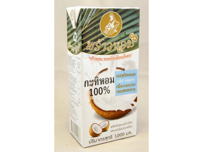 Prao Hom Coconut Milk 1L