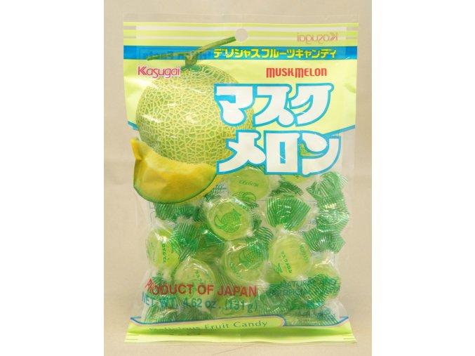 Kasugai Musk Melon Candy