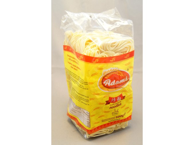 Adomi Quick Cooking Noodles 500g