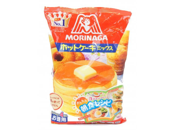 Morinaga Hot Cake Mix 600g