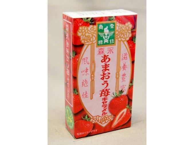 Morinaga Ichigo Caramel 58g