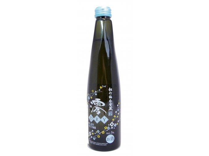 Takara Shochikubai Shirakabegura Mio Dry Sparkling 300ml