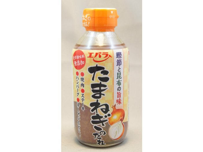 Ebara Tamanegi no Tare 270ml