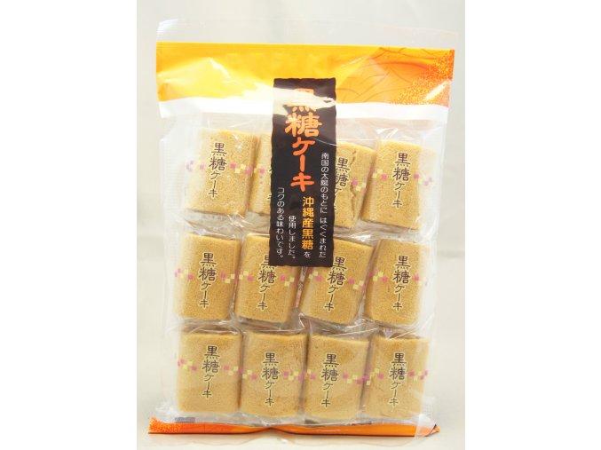 Taisho Seika Kokuto Cake 190g