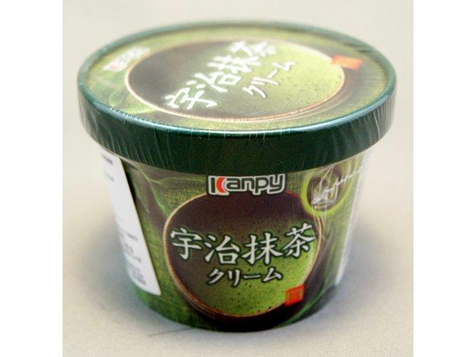Kanpee Uji Matcha Cream 140g