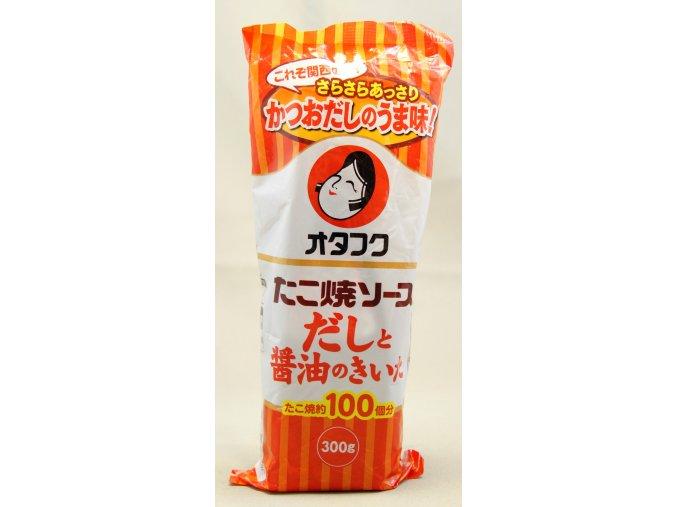 Otafuku Dashi  to Tsuyu Takoyaki Sauce 300g
