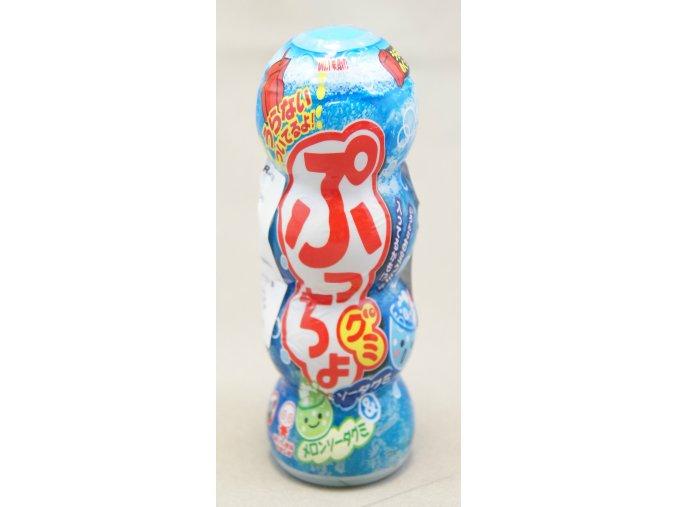 Mikakuto Puccho Gumi Soda 38g