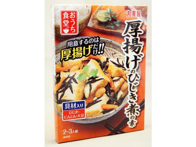 Marumiya Atsuage no Hijiki 120 g