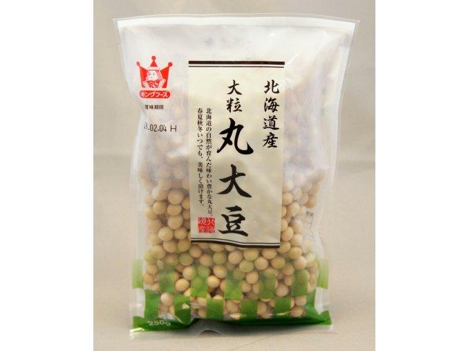 King Foods Hokkaido San O-Tsubu 250g