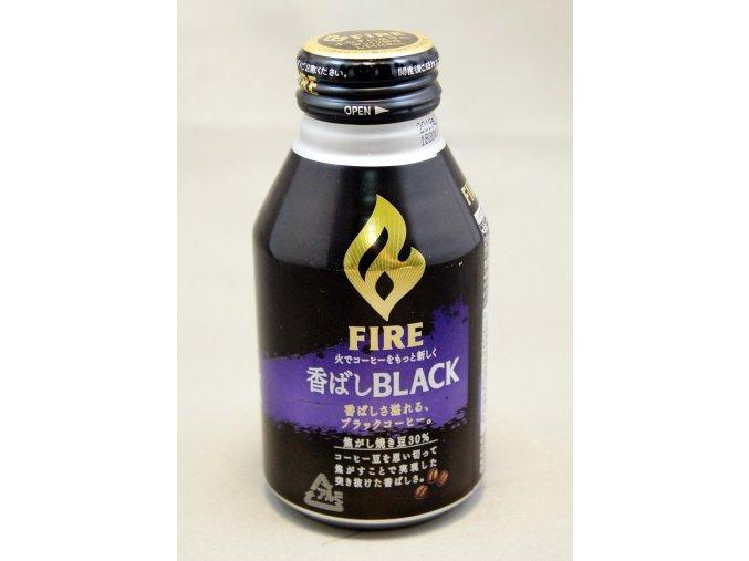 Kirin Fire Kobashi Black 275ml