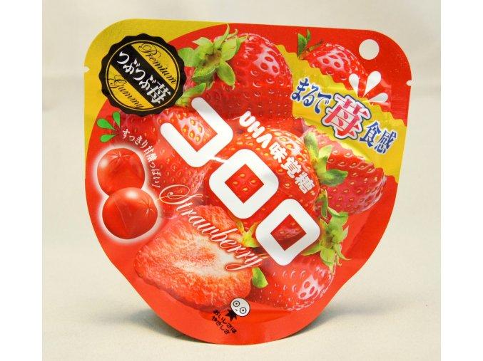 Kororo Strawberry Gummy 40g