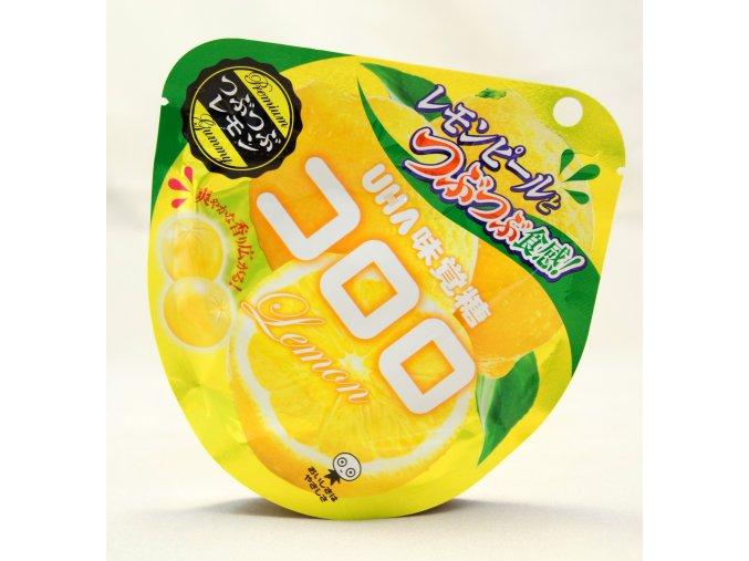 Kororo Lemon Gummy 40g