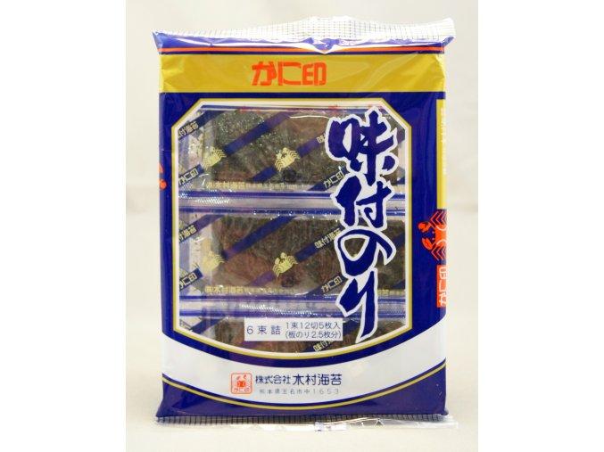 Kanijirushi Ajitsuke Nori 10g