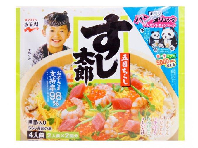 Nagatanien Gomoku Chirashi Sushi Taro