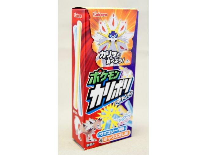 Kabaya Pokemon Karipori Candy