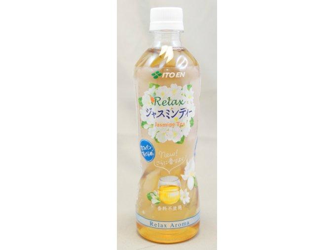 Itoen Relax Jasmine Tea 500ml