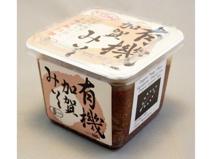 Kagamiso Yuki Kaga Miso 500g