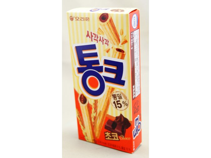 Orion Chocolate Tong 45g