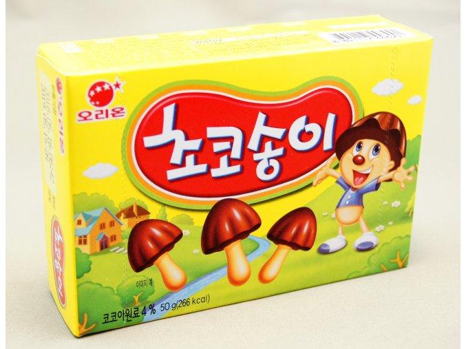 Orion Choco Songi 50g
