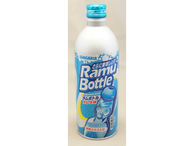 Sangaria Ramu Bottle 500ml