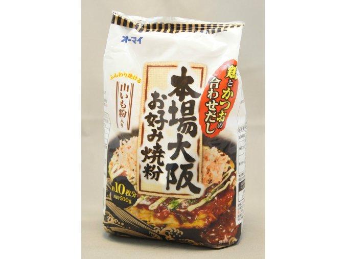 Ohmai Osaka Okonomiyakiko 500g