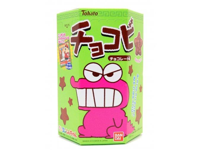Tohato Shin Chan Chocolate 25g