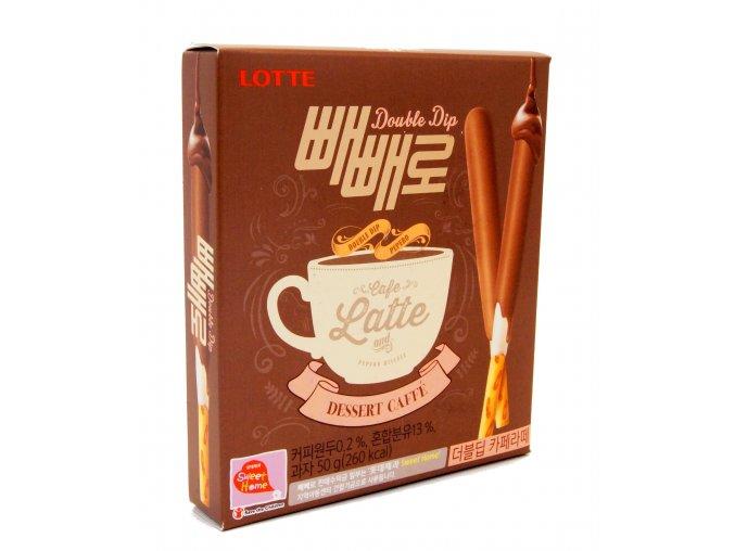 Lotte Pepero Latte 50g