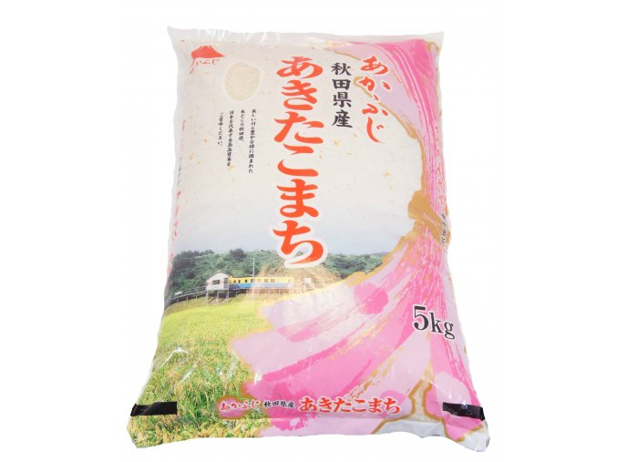 Akita Akitakomachi ( rice ) 5kg
