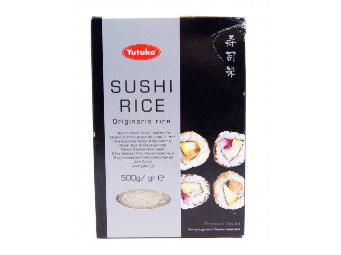 Yutaka Sushi Rice 500g