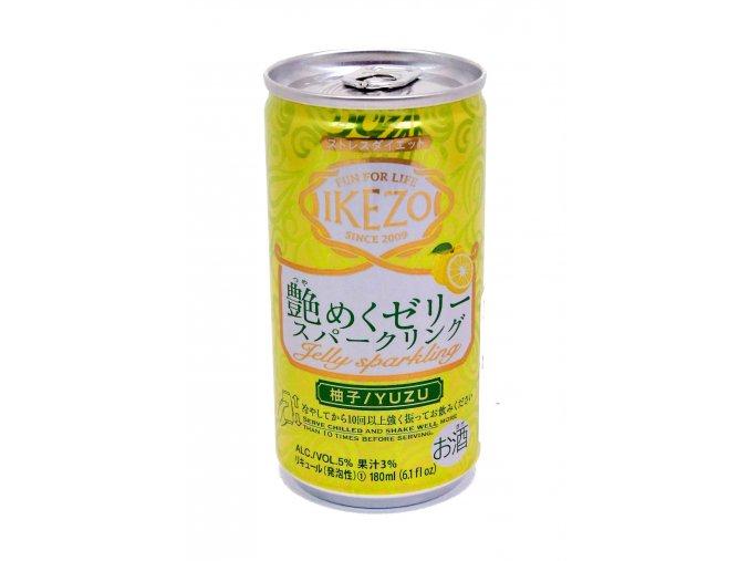 Ozeki Ikezo Yuzu 180ml