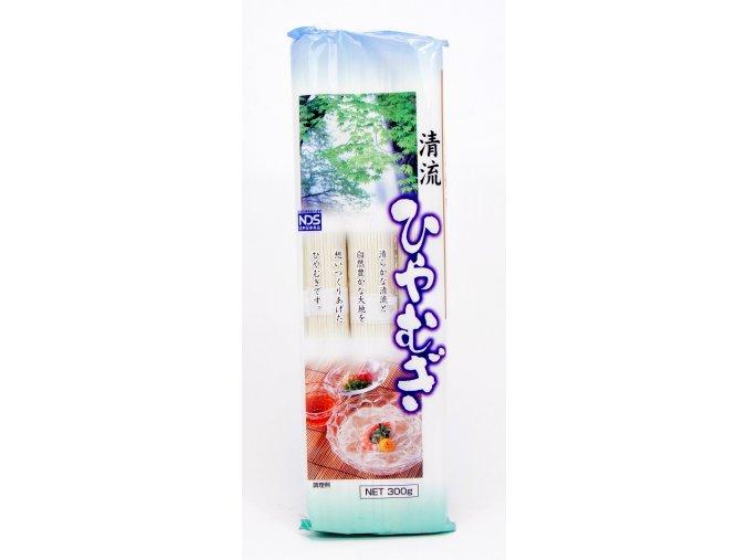 Nihon Densho Seiryu Hiyamugi Somen 300g