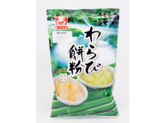 King Foods Warabi Mochiko 150g