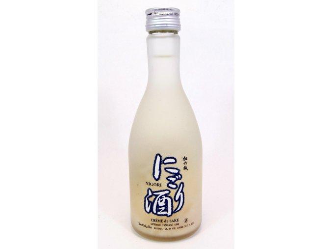 Sho Chiku Bai Nigori Sake 300ml