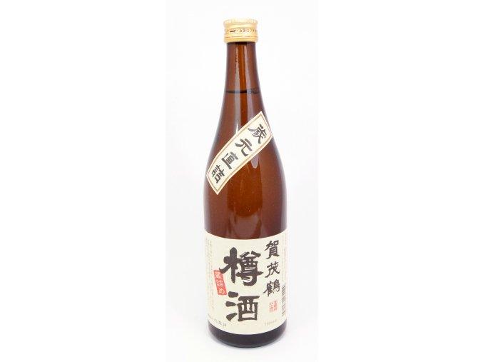 Kamotsuru Taruzake 720ml