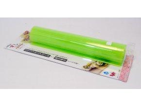 Plastic Sushi Mat ( green )