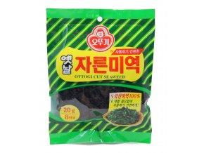 Ottogi Cut Seaweed 20g