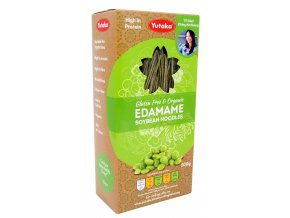 Yutaka Edamame soybean noodles 200g