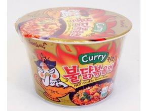 SamYang Curry hot Chicken Bowl 105g