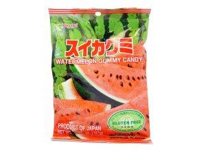 Kasugai Watermelon Gummy Candy 107g