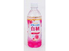Sangaria Natural Mineral Water White Peach 500ml
